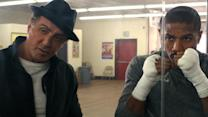 First Trailer for Rocky Spinoff Creed