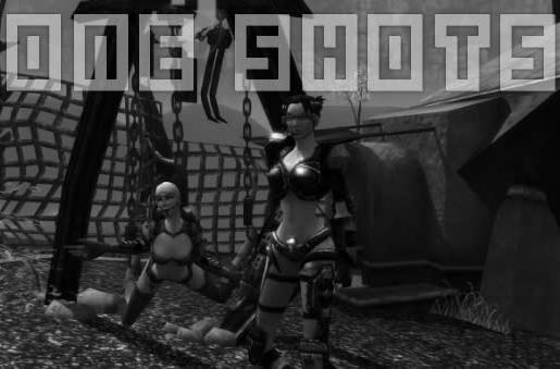 One Shots: Mutant masochists