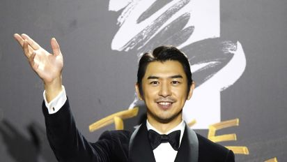 'My Missing Valentine' headlines Golden Horse Awards