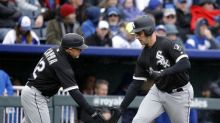 Closing Time: Matt Davidson wins opening day