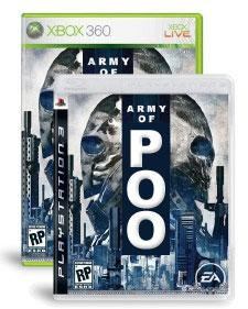 Xbox World condemns Army of Two as an 'Army of Sh*t'