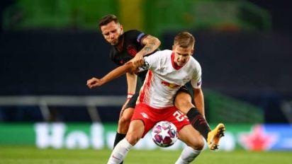 Leipzig affrontera le PSG