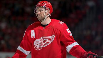 Kronwall says this may be his last year in NHL