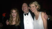 Golden Globes flashback: Harvey Weinstein's A-list after-parties