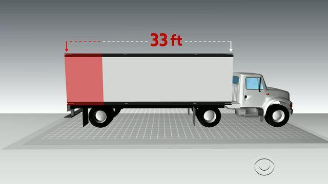 Longer double tractor-trailers could be on their way