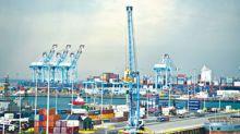 港務局入股澤布呂赫碼頭 中遠壯大西北歐布局
