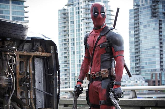 'Deadpool' used way more CGI than you probably think it did