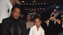Jay-Z learned how to swim when Blue Ivy was born: 'That was the beginning of our relationship'