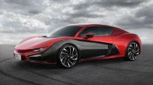 Mullen's Qiantu K50 electric sports car: Here's how they plan to build it