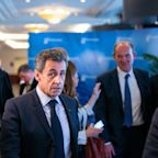 Sarkozy Charged in Libyan Campaign-Finance Case