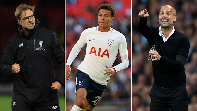 Gossip: Real plot Alli swoop, Pep to raid Barca, Liverpool linked with Schalke sensation