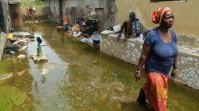 Unusually heavy rains in Senegal expose big gap in $1.4 billion flood plan