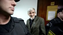 Russia convicts Gulag historian on sex charge despite outcry