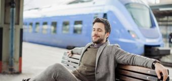 Revealed: The scientific explanation behind 'manspreading'