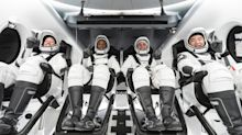 SpaceX's next astronaut mission for NASA has been pushed back to Halloween