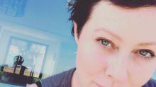 ¡El cáncer de Shannen Doherty está en remisión!