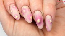 Blogueira cria unhas com acnes e o resultado é desesperador