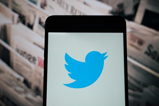 Twitter banned 2,600 Iran-linked accounts for election meddling
