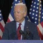 Biden calls on all governors to issue mask mandates to fight COVID-19