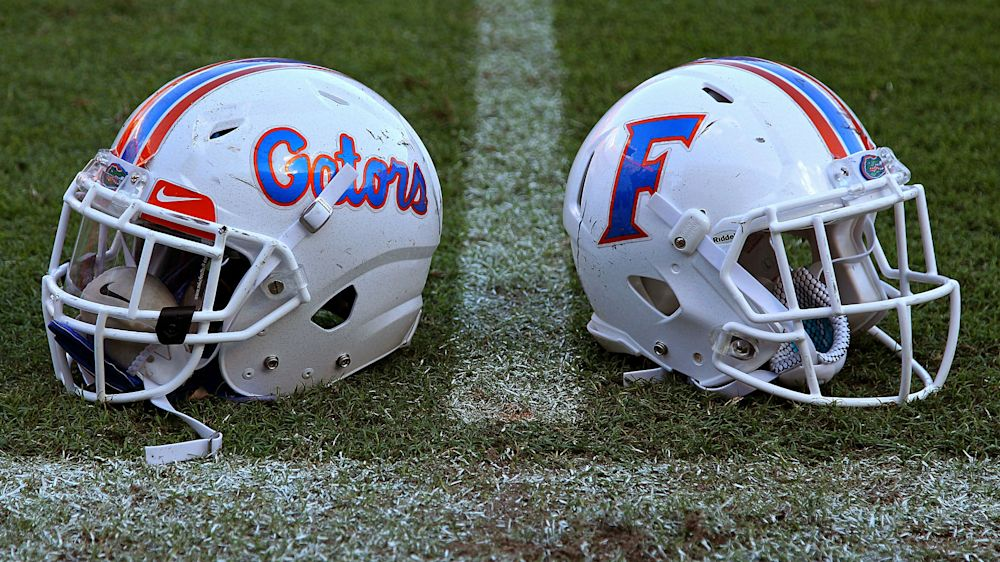 Florida wants new coach before early signing period, AD says