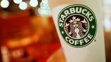 Starbucks says aims to triple China revenue by 2022
