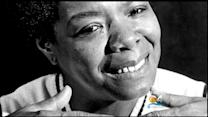 University: Poet, Author Maya Angelou Dies At 86