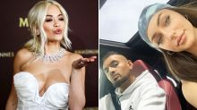 Nick Kyrgios moves on to Rita Ora after messy split with girlfriend