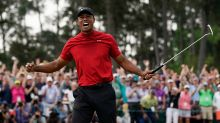 Trump to Award Tiger Woods the Presidential Medal of Freedom After Masters Victory