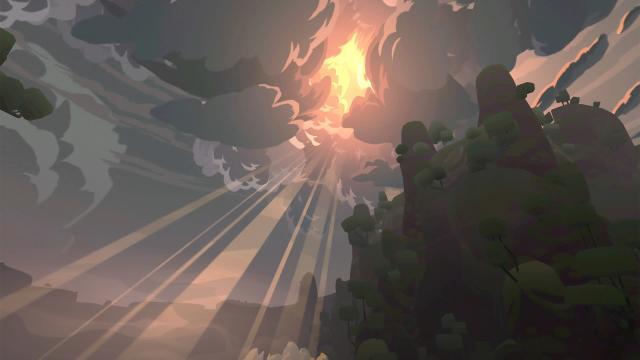 Gear VR was the 'Evolve' and 'Left 4 Dead' studio's savior