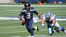 Russell Wilson keeps trying to clinch an MVP in September, with game-winning TD to beat Cowboys