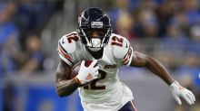 Allen Robinson mum on trade request, says he 'never wavered' on wanting to play for Bears