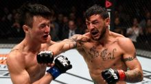 Why UFC 206's Swanson-Choi battle wasn't fight of the year despite its brilliance