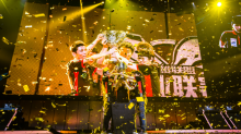 LGD announce plans to relocate all teams to Hangzhou and build a 3,000 seat arena