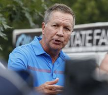Kasich urges Trump to end staff chaos and 'settle it down'
