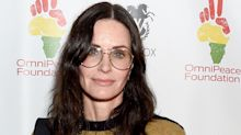Courteney Cox confirms she'll be reprising Gale Weathers role for Scream 5