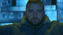 Justin Timberlake drops dystopian video for 'Supplies'