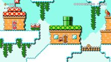 'Super Mario Maker 2' is another love letter to Nintendo's 2D platformers