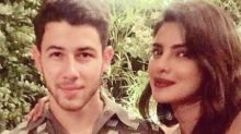 Nick Jonas and Priyanka Chopra's Evening Engagement Party Photos Will Give You Serious FOMO