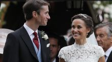 Pippa Middleton's Something Old Has a Crazy Connection to Her Sister Kate