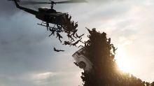 Brad Pitt's long-planned 'World War Z' sequel is axed
