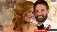 Jules blasts reports of 'diva demands' at MAFS wedding