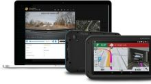 FleetCam® Turns the Garmin® fleet™ 790 Commercial Navigator into a Powerful Video Telematics Device