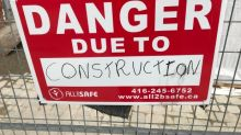 In Ontario, construction is an essential service, but some workers fear COVID-19 puts them at risk