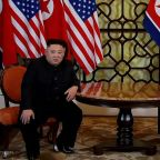 North Korea threatens to resume calling Trump 'dotard' after 'rocket man' comments