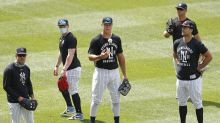 LeMahieu back with Yanks after recovering from COVID-19