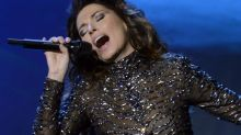 Shania Twain apologises over 'voting for Trump' comments