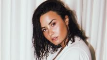 Demi Lovato Denies Breaking Sobriety with Margaritas, Weed