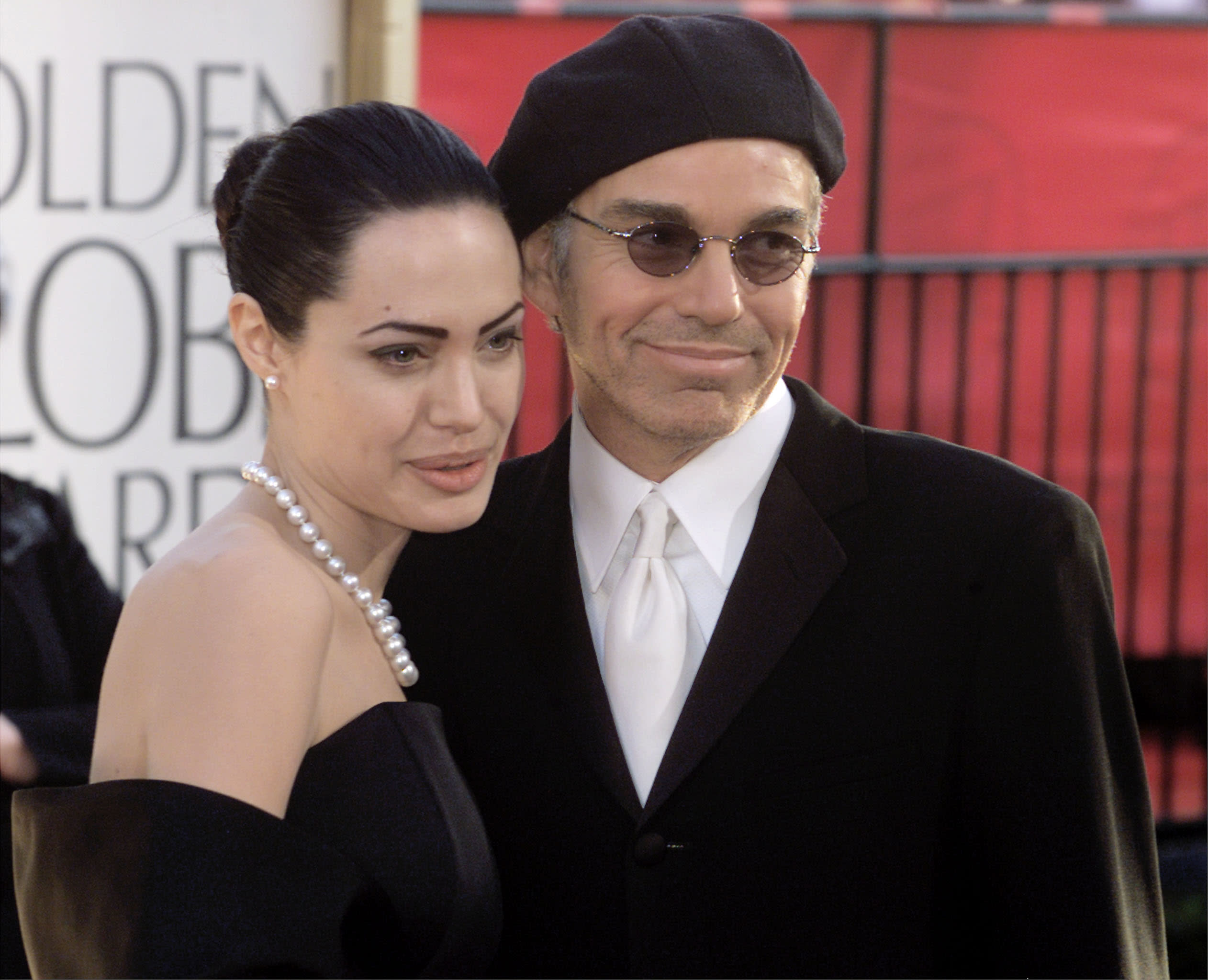 Billy Bob Thornton says he and ex-wife Angelina Jolie are 'good friends'