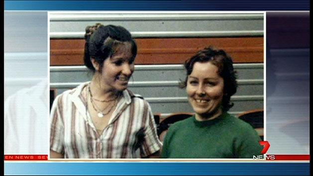 Apology over cold case murder