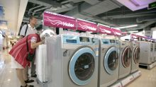 Slowing Home Sales Are Hitting China Home-Appliance Stocks